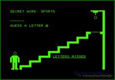 Colección de Juegos poco conocidos de Commodore PET / CBM (Parte 1)   Commodore Spain