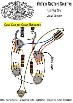 70909578128e6523403961adbf0a1895  B Guitar Pickups Wiring Diagram on lawrence steel, single p90, les paul,