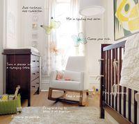 Step by step nursery guide