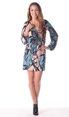 Sakura Kristina Dress
