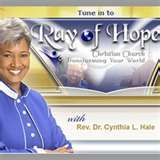 Reverend Dr. Cynthia L. Hale - Great bible teacher and Godly example for women.