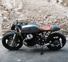 Cafe Racer | David Hakkert | StillD