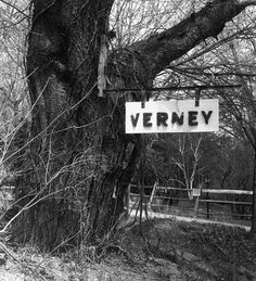 James Cagney's Verney Farm in New York as it looked in 1983