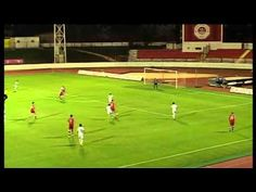 RNK Split - FC Chornomorets Odesa / UEFA Europa League 2014-2015 - YouTube