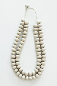 funkis madaleine necklace - natural : Minimal + Classic | Nordhaven Studio