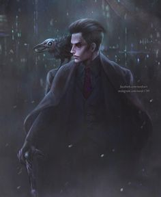 Kaz Brekker – 3 reasons to dive into the world of Six of Crows - Fantasy Book The Crow, Book Characters, Fantasy Characters, Fan Art, Character Inspiration, Character Art, Kaz Brekker, Crooked Kingdom, The Grisha Trilogy