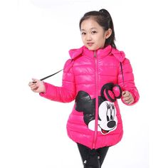 baby boys jacket winter childrens outwear kids coats boys parka ...