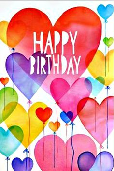 Birthday quotes, greetings and birthday wishes best collection to say happy birthday to your friends, family and love ones to show your love and care for them. Best Birthday Quotes, Birthday Posts, Happy Birthday Pictures, Happy Birthday Messages, Happy Birthday Greetings, Birthday Fun, Birthday Balloons, Birthday Ideas, Birthday Woman