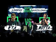 Bta vs Botta (Jornada 1 Grupo 2) - Most Wanted Spain 2017 -   - http://batallasderap.net/bta-vs-botta-jornada-1-grupo-2-most-wanted-spain-2017/  #rap #hiphop #freestyle