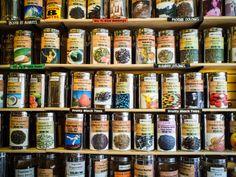 Aroma Tea Shop - San Francisco