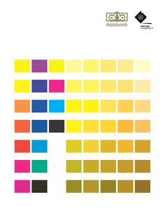 PANTONE Coated Color Reference 01
