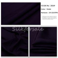 http://www.silkfabricwholesale.com/8mm-silk-habotai-fabric-violet.html     F.D. silk most professional 8mm silk habotai fabric-violet supplier.