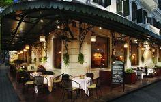 ベトナム北部観光の中心地、首都ハノイのお勧めホテル5選