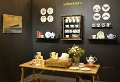 thornback and peel trade stand - Google Search