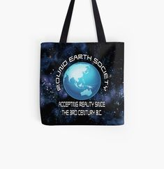 Round Earth, Ipad Case, Finding Yourself, Reusable Tote Bags, Humor, Printed, Awesome, Stuff To Buy, Products