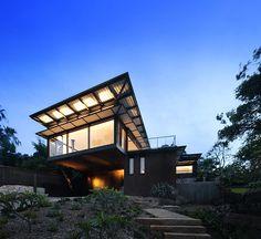Casa Pacific / Casey Brown Architecture