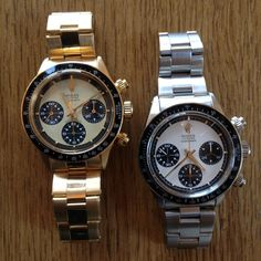 Daytona dreams www.ChronoSales.com for all your luxury watch needs, sign up for our free newsletter, the new way to buy and sell luxury watches on the internet. #ChronoSales