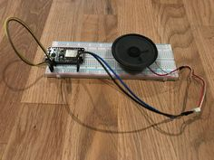 Digital Radio made just from an and a speaker. Find this and other hardware projects on Hackster. Electrical Projects, Electronics Projects, Radios, Hardware Components, Software Apps, Digital Radio, Internet Radio, Arduino Projects