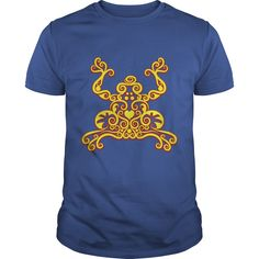 Curl Frog T Shirts