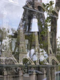 ©Vincent Brun ~ Paris Tour Eiffel