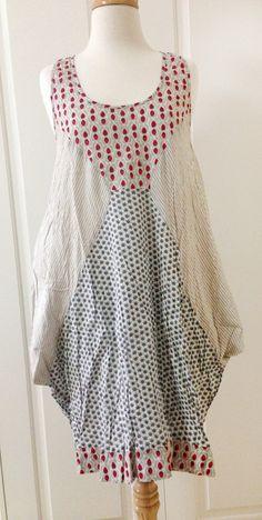 Salvia Dress by Nadir Positano Love Fashion