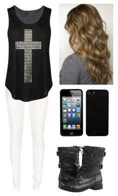 """""""#23"""" by rosaisela-98 on Polyvore featuring moda y The Row"""