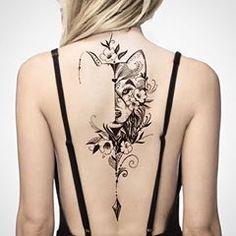 Plus de 40 superbes tatouages de lion capables de changer de vie Page 20 sur 44 tattoos para mujeres Wolf Tattoos, Cute Tattoos, Beautiful Tattoos, Body Art Tattoos, Sleeve Tattoos, Tatoos, Wolf Tattoo Back, Lion Back Tattoo, Romantic Tattoos