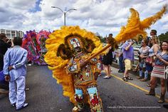 """Warrior says, """"Big chief coming get the hell out the way."""""""