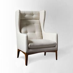 James Harrison Wing Chair