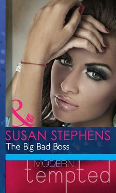 Buy The Big Bad Boss (Mills & Boon Modern Heat) by Susan Stephens and Read this Book on Kobo's Free Apps. Discover Kobo's Vast Collection of Ebooks and Audiobooks Today - Over 4 Million Titles! Romance Novel Covers, Romance Novels, Bad Boss, This Book, Library Ideas, Book Covers, Modern, Free Apps, Audiobooks