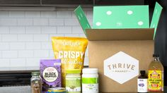 You can't use food stamps online. This organic grocery startup wants to change that.  Image: thrive  By Patrick Kulp2016-06-28 13:30:00 UTC  Online organic grocery startup Thrive Market has faced plenty of hurdles familiar to any business trying to break into the difficult online shopping space: low profit margins tricky distribution cautious investors.  But its latest challenge is one that may be foreign to pricier industry peers: How to persuade thebureaucracy-bound providers of government…
