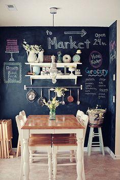 kitchen/dining/school room remodel?