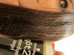 WinxMake: O segredinho para proteger os cabelos do malvados secadores e chapinhas :