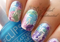 A blog which features nail polish; accompanied by simple but elegant nail art, swatches and reviews.