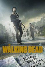The Walking Dead<br><span class='font12 dBlock'><i>(The Walking Dead)</i></span>