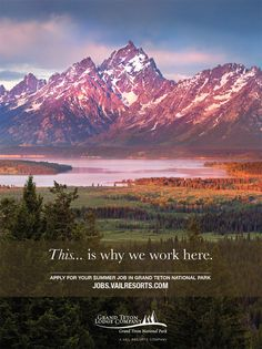 Things i love on pinterest wyoming jackson hole wyoming for Headwaters cabins gran teton recensioni
