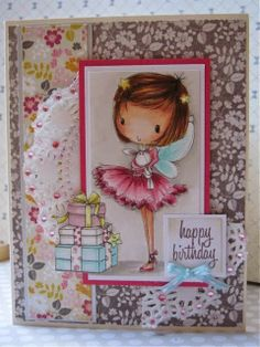 My Creative Space: Crafting By Designs - Guest Designer!