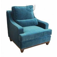 Lukrecja - fotel retro