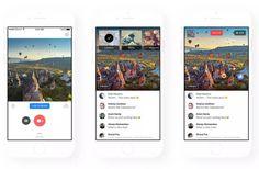 #Móviles #Facebook_Live #filtros Desde hoy será posible aplicar los filtros de Prisma en Facebook Live