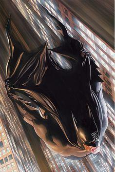 Batman, Alex Ross #1