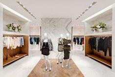 Jacqueline store by Studio PLP, Ho Chi Minh City – Vietnam » Retail Design Blog