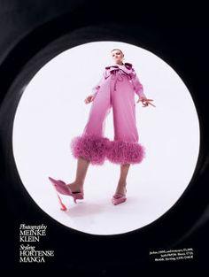 "Duchess Dior: ""Bubble Gum Punk"" ELLE UK April 2021 Punk Princess, Princess Style, Happy Coffee, Bubble Gum, Pretty In Pink, Editorial Fashion, Dior, Fashion Photography, Aurora Sleeping Beauty"