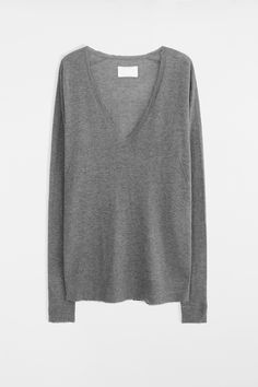 pull pour femme apple cp pull cachemire gris chine Zadig & Voltaire