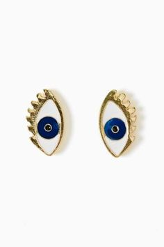 Eye Candy Earrings