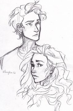 Finnick and Annie by Burdge-bug.