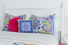 Check Out Teen Vogue's Bedding Collection on http://brvndon.com