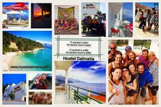 Beautiful Places, Most Beautiful, Hostel, Polaroid Film