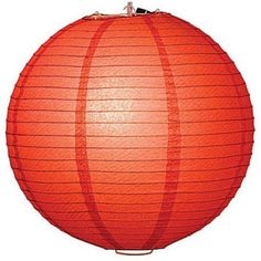 Brought to you by Avarsha.com: <div><div>The 12-inch Round Paper Lantern will go perfectly with all your decorations. The paper lantern is collapsible and reusable. Can be used indoors or outdoors, and will add so much to your party decorations.</div><ul><li>Available with or without lights</li><li>Bulb is not included with the lighted version</li><li>Cord measures 4'L</li></ul><div>Available with or without lights</div><div>GENERIC</div></div>