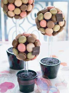 Ars Chocolatum: Gourmandises @ Dalloyau