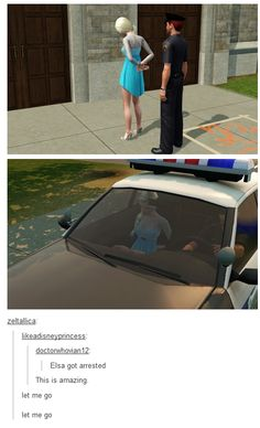 """17 Sims Memes That Perfectly Exhibit The Game's Weirdness - Funny memes that """"GET IT"""" and want you to too. Get the latest funniest memes and keep up what is going on in the meme-o-sphere. 9gag Funny, Stupid Funny, Funny Cute, The Funny, Funny Stuff, Random Stuff, That's Hilarious, Hilarious Animals, Funny Animal"""